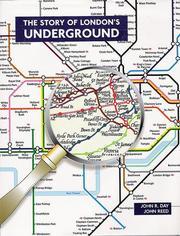 The Story of London's Underground PDF