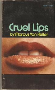 Cover of: Cruel Lips by