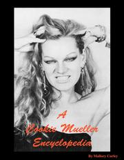 A Cookie Mueller Encyclopedia PDF