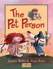 The pet person PDF