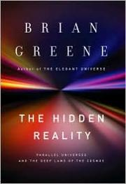 Cover of: The Hidden Reality by Brian Greene