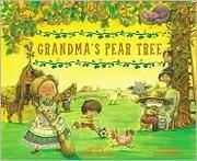Grandma's Pear Tree by Suzanne Santillan