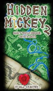 Hidden Mickey 2 by Nancy Temple Rodrigue, David W. Smith