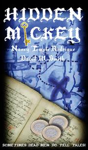 HIDDEN MICKEY by Nancy Temple Rodrigue, David W. Smith