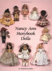 Nancy Ann Storybook Dolls PDF