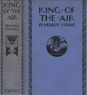 King of the air PDF
