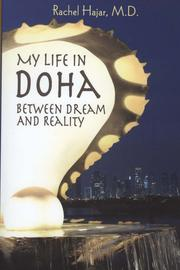 My Life in Doha by Rachel Hajar