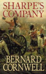 Cover of: Sharpe's company by Bernard Cornwell