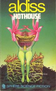Cover of: Hothouse by Brian Wilson Aldiss