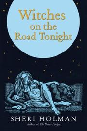 Cover of: Witches on the Road Tonight by Sheri Holman