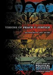 Visions of Peace and Justice by