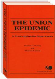 The Union Epidemic PDF