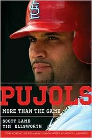 Pujols by Scott Lamb