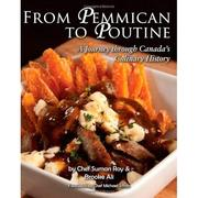 Cover of: From Pemmican to Poutine by