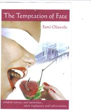 The Temptation of Fate by Femi Olawole