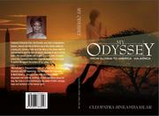 My Odyssey from Guyana to America - via Africa by Cleopatra Sinkamba Islar