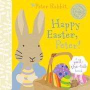 Cover of: Happy Easter, Peter! by