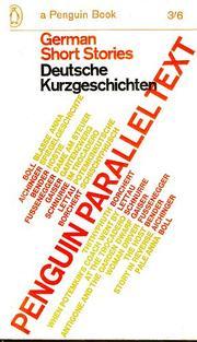 German short stories PDF