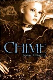 Cover of: Chime by Franny Billingsley