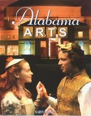 Cover of: Alabama Arts by Karyn Zweifel