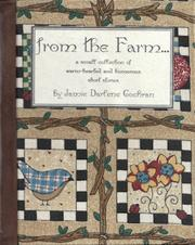 From the farm PDF