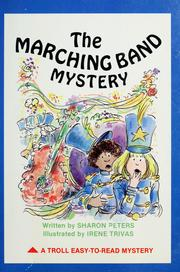 The marching band mystery PDF