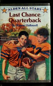 Last chance quarterback PDF