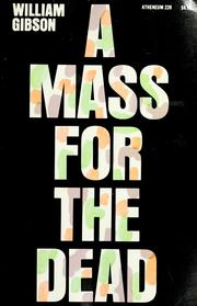 A mass for the dead PDF