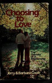 Choosing to love PDF