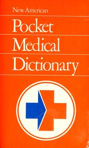 New American pocket medical dictionary PDF