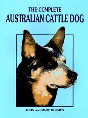 The complete Australian cattle dog PDF