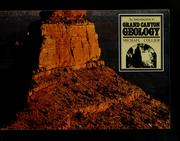 Cover of: Introduction to grand canyon geology by
