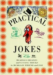 Practical jokes PDF