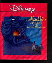 Aladdin adventure in the cave of wonders PDF