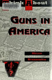 Think about guns in America PDF