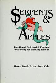 Serpents and apples PDF