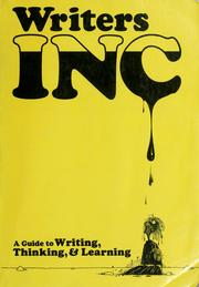 Writers INC PDF