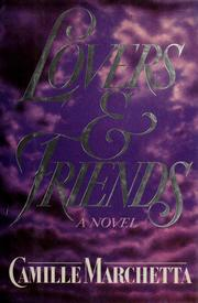 Lovers and friends PDF