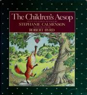 The Children's Aesop by Stephanie Calmenson