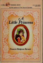 Cover of: Little Princess by Frances Hodgson Burnett