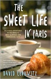 Living the sweet life in Paris PDF