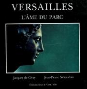 Versailles by Jacques de Givry