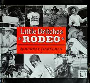 Little Britches Rodeo PDF