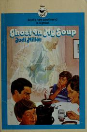 Ghost in My Soup PDF