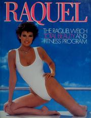 Cover of: Raquel by Raquel Welch