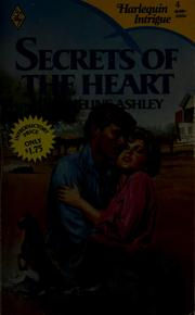 Cover of: Secrets of the Heart by Jacqueline Ashley