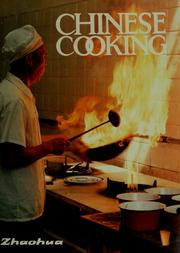 Chinese cooking PDF