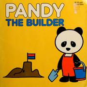 Pandy the builder by Oda, Taro