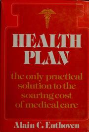 Health plan PDF