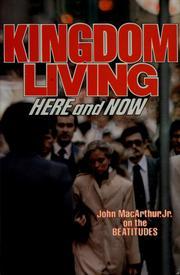 Kingdom living PDF